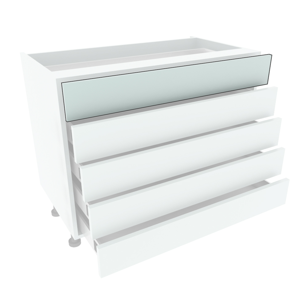 140 x 996mm Drawer Front