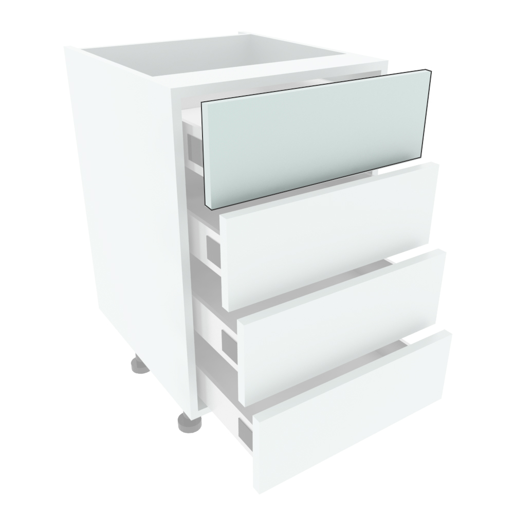 175 x 496mm Drawer Front