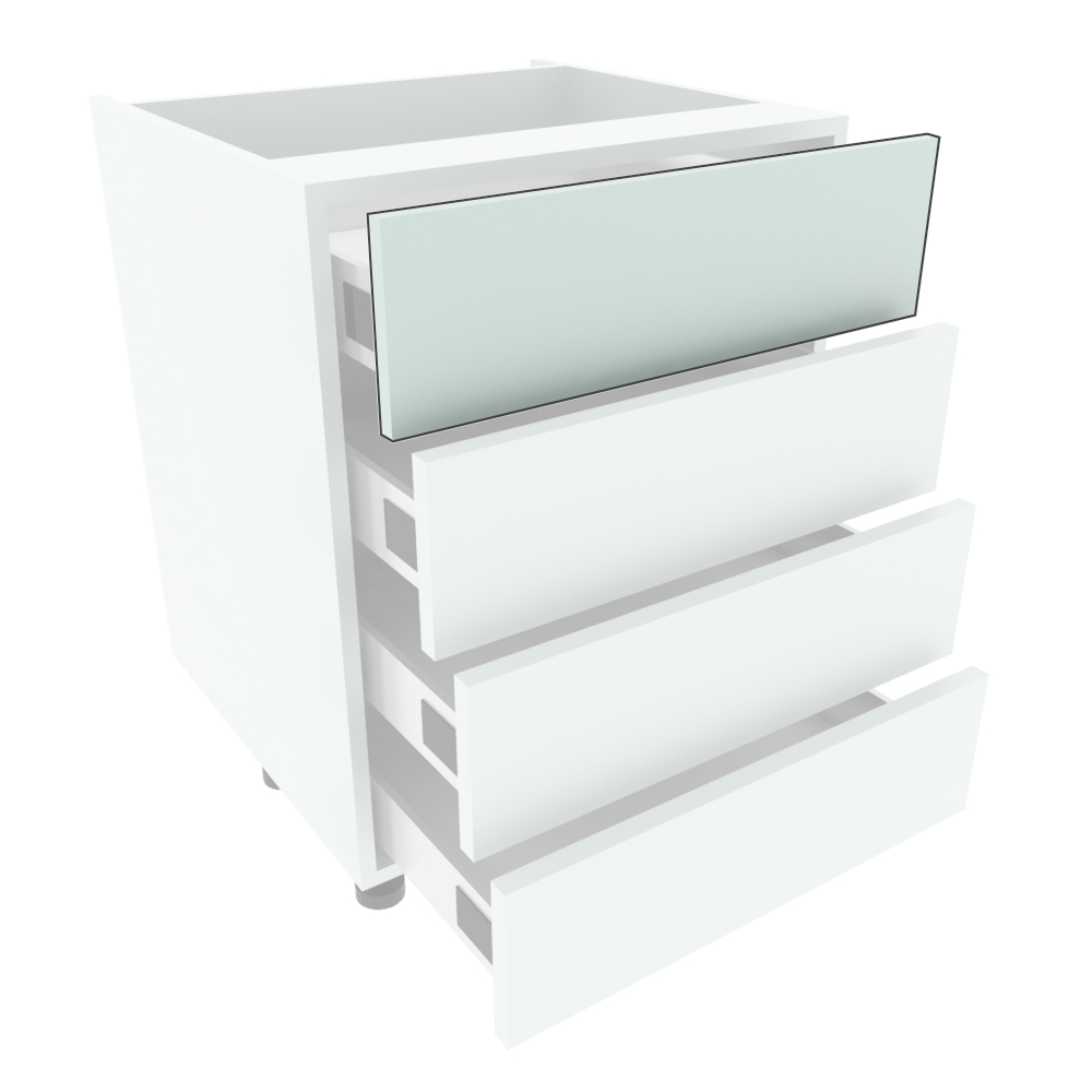 175 x 596mm Drawer Front