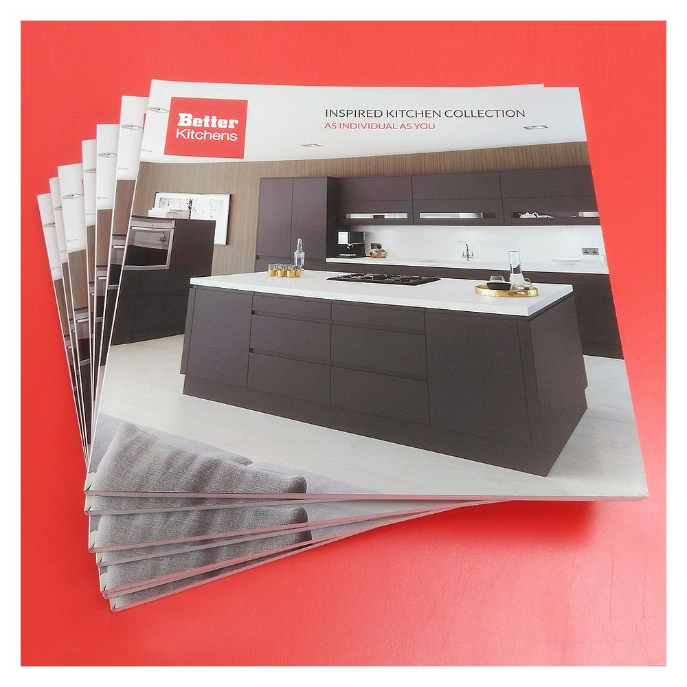 Better Kitchens Brochure