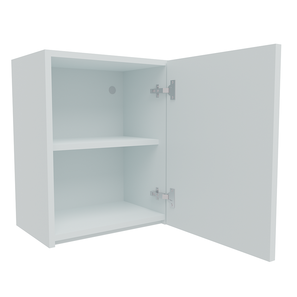 450mm True Handleless Wall Unit (Low)