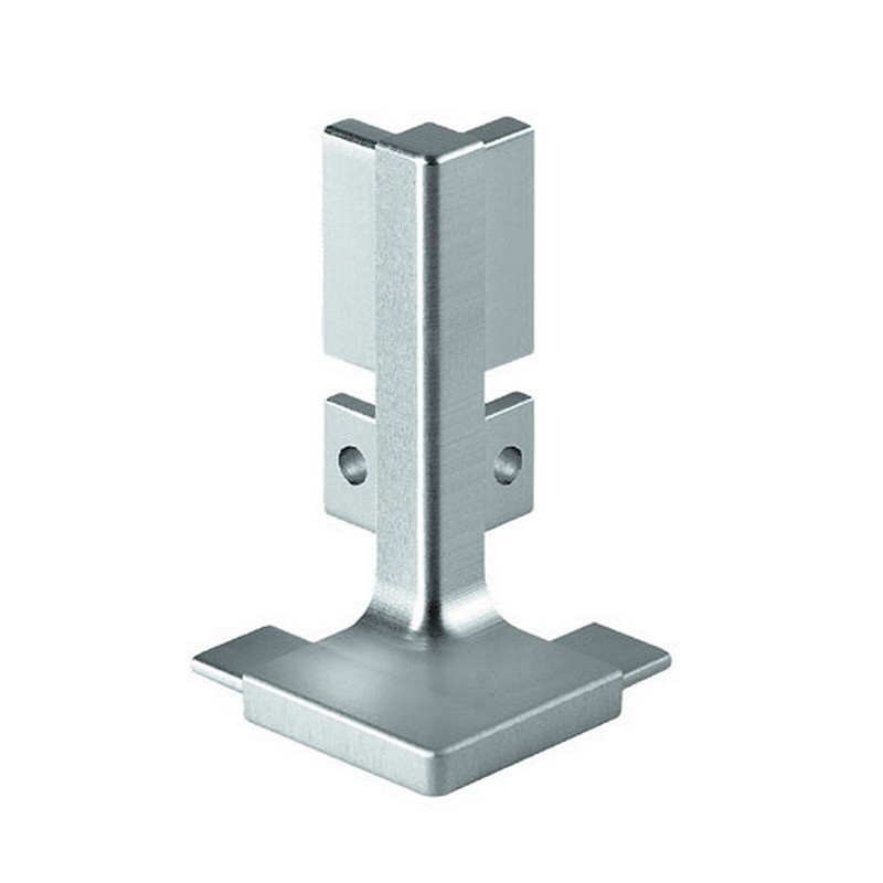 Top Profile External Corner Joint - for True Handleless