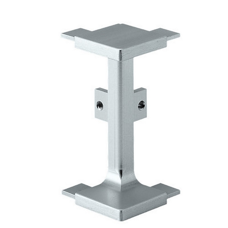 Mid Profile External Corner Joint - for True Handleless