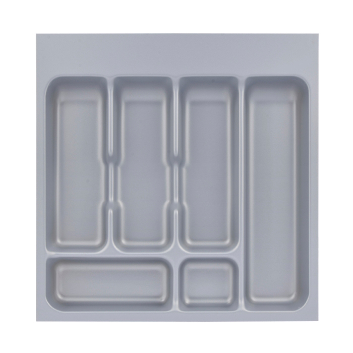 Basic Plastic Cutlery Tray (To suit Internal Drawers)