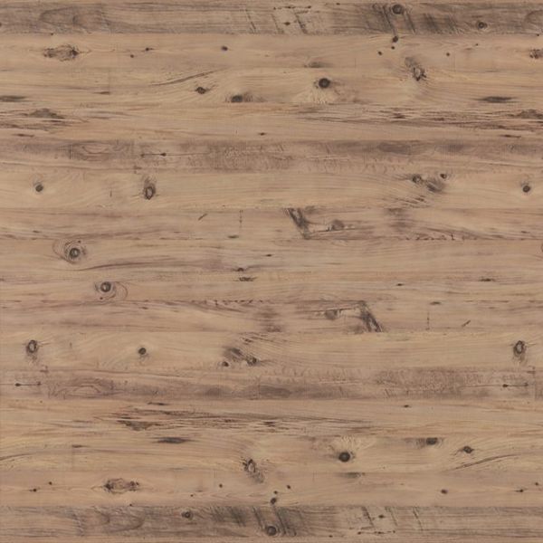 3m Wild Wood Square Edge Worktop (Tandem - 40mm)