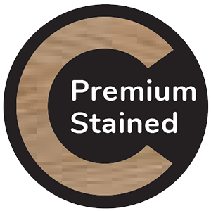 Marwood (Premium Stained)