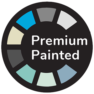 Opaco (Premium Painted Colours)