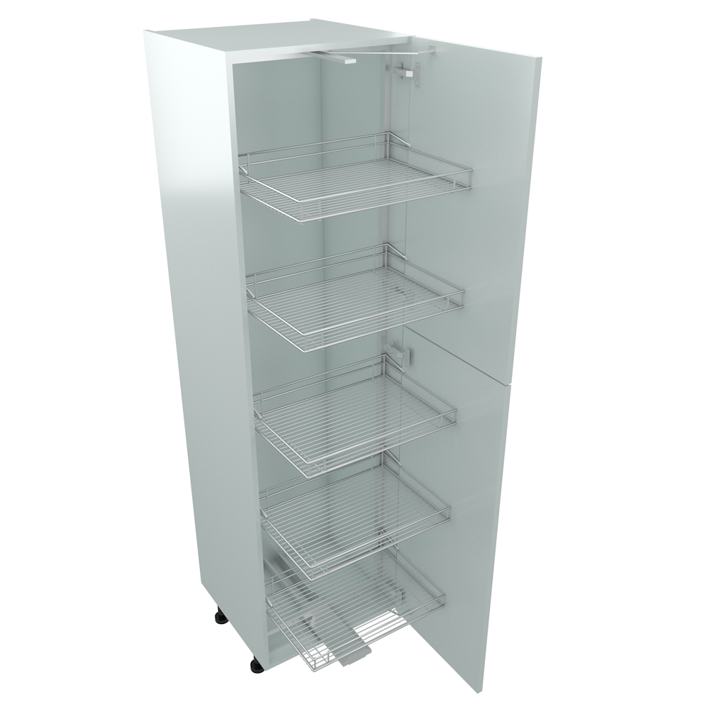 600mm Tall Swing Out Larder Unit (High)