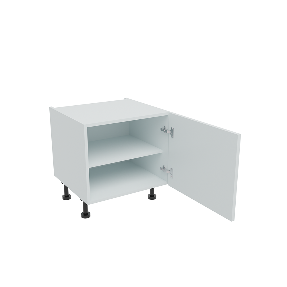 600mm Belfast Sink Base Unit with Door