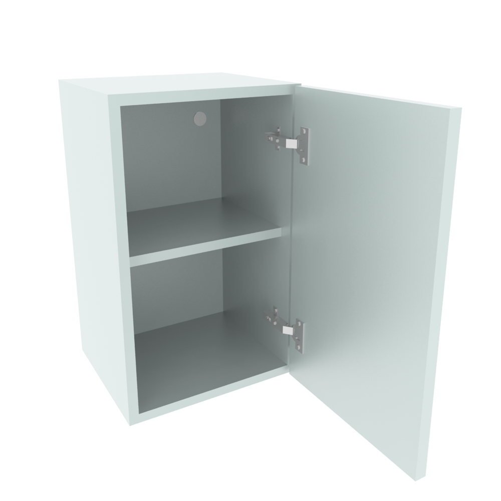 350mm Single Wall Unit (Low)
